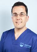 Dr Miguel Muñoz